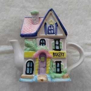 Other - Cottage Teapot Bakery